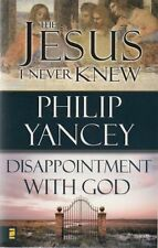 Philip Yancey,The Jesus I Never Knew, Disappointment With God, Slight Seconds