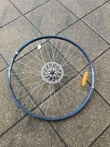 Merida  Disc Brake Front Wheel