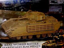 US M3A2 Bradley Baghdad IRAQI FREEDOM  2003  FORCES OF VALOR 80202 1:32
