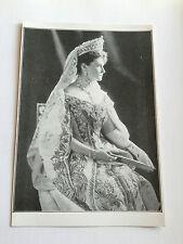 Set of 5 Post Cards of Alexandra Fyodorovna Empress of Russia