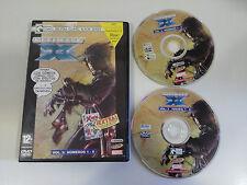 ULTIMATE X-MEN VOL 3 NUMEROS 1-6 DIGITAL COMIC BOOK 2 X DVD COMIC DIGITAL X MEN