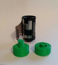 4x 35 mm A 120 ALTEZZA CONTENITORE Convertitore/Adattatore Convertitore Da Film Camera L @ @ K x4