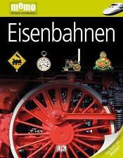 memo - Eisenbahnen von John Coiley (2011, Gebundene Ausgabe)