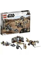 LEGO 75299 Star Wars The Mandalorian Trouble on Tatooine *FAST DELIVERY*