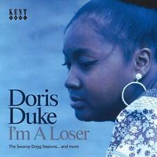 DORIS DUKE I'm A Loser Swamp Dogg Sessions NEW & SEALED SOUTHERN SOUL CD (KENT)