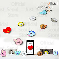 Official BTS BT21 Character Phone Grip Mount Phone Stand+Freebie +Free Tracking