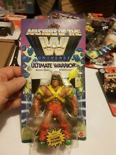 Ultimate Warrior Exclusive WWE Masters of the Universe MOTU He-man