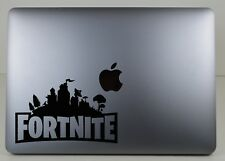 fortnite stickers Sticker Vinyl decal/ iPad/ laptop