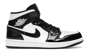 Multiple Sizes Jordan 1 Mid Carbon Fiber All-Star (2021) DD1649001