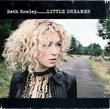 Little Dreamer by Beth Rowley (CD, Sep-2008, Verve Forecast)