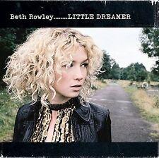 ROWLEY,BETH-LITTLE DREAMER CD NEW