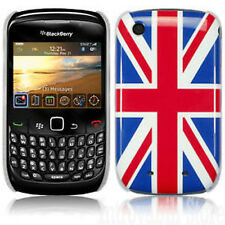 CUSTODIA COVER UNION JACK PER BLACKBERRY 8520 9300 3G CURVE BANDIERA INGLESE