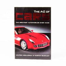Il Un Alla Z Di Auto - Il Più Grande Automobiles Mai Made