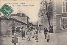 Carte postale ancienne Boucq