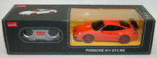 Rastar 1/24 Scale Radio Control Model Car 39900 - Porsche 911 GT3 RS - Orange