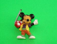 ### MICKY UND SEINE TOLLEN FREUNDE - MACK MIT ANTENNE 1989 ### =TOP!!!