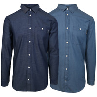 DC Shoes Men's Swalendalen Two L/S Woven Shirt (Retail $55)