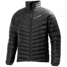 Zip Neck Down Quilted Coats & Jackets for Men