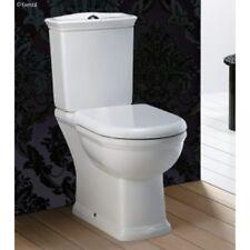WASHINGTON Toilet Close Coupled Suite P Trap