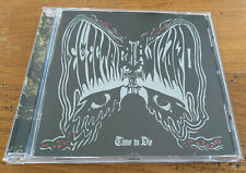 ELECTRIC WIZARD Time to die - CD
