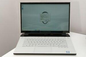 """Refurb Dell Alienware m15 R2 15.6"""" 240HZ i7 9750H/RTX 2060 OC/16GB DDR4/512 SSD"""