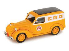 Fiat 1100 Furgone ERG 1950 1:43 2004 BRUMM