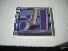 AZYMUTH - OUTUBRO - JAPAN CD