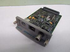 HP JETDIRECT NETWORK PRINT SERVER CARD LASERJET 4000 4050 4100 4050TN 4200