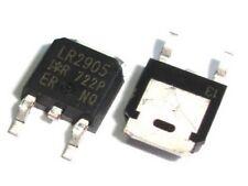 1x Transistor LR2905Z LR2905Z IRLR2905Z MOSFET IRLR2905 IRLR2905TRPBF SMD CMS
