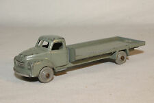 1950's Dinky Dublo #066 Bedford Flatbed Truck, Orignal #2