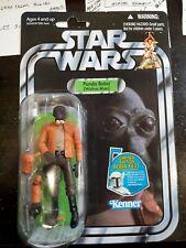 Ponda Baba (Walrus Man) 2012 Star Wars Vintage Collection Vc70 Moc