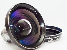 LOMO OKC 16 mm 3.0 LENS OKC 1-16-1 PL mount RARE USSR Soviet Cine Movi ARRI lens