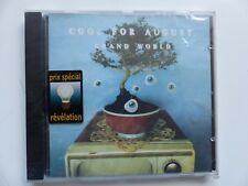 CD ALBUM  COOL FOR AUGUST Grand world    9362 46105 2