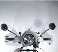 PARE-BRISE ISOTTA PIAGGIO vespa 300 GTS media protection GRAPHIQUES imprimé E366