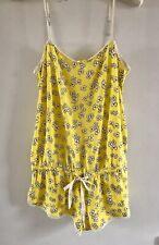 Juicy Couture Romper Nightwear Size S Net A Porter