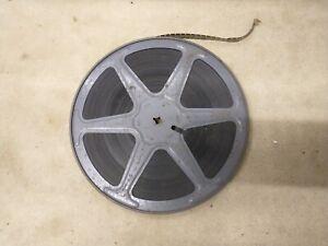 Unknown 16mm Cine Film