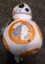 Hallmark Star Wars Fluffballs Bb8 Christmas Ornament Decoration Plush New 2016