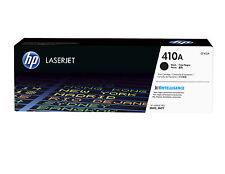 HP Toner CF410A 410a schwarz