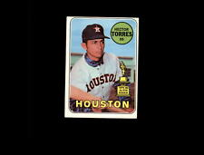 1969 Topps 526 Hector Torres RC EX #D557283