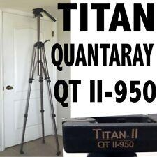 Quantaray Titan II QT 11-950 tripod