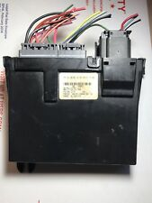 2003-04-05 LINCOLN TOWN CAR KEYLESS DOOR ENTRY CONTROL MODULE 4W1T-13C791-AA/BB