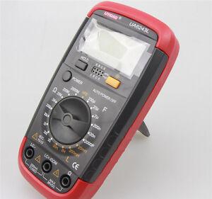 UA6243L Resistance Capacitance Meter Tester Inductance