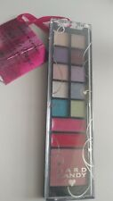 Rare 13 pc Hard Candy Makeup Face the Magic Lip, cheek and eye collection