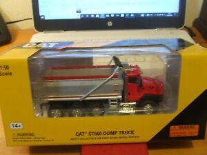 Norscot 55502 CAT CT660 Dump Truck, 1:50, BNIB