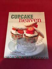 Cupcake Heaven By Susannah Blake paperback 2008