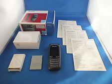Siemens AX72 Original Zustand  Handy Kult Phone Telefon Rarität OVP telefonica