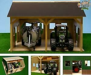 KID610338 - Shed 2 Bay 21 11/16x20 7/8x15in