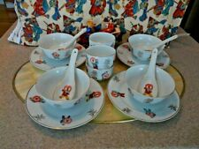 Chinese Dinner Set For Four