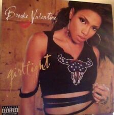 Brooke Valentine girlfight vinyl 12""