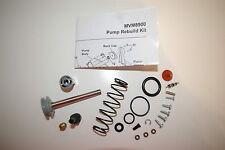 Mityvac mvm8900 mv8500s sceau de réparation de remplacement pompe à reconstruire kit pour mv8500 nouveau